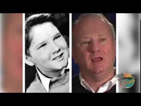 Disney child star Kevin Corcoran dies at 66 HD