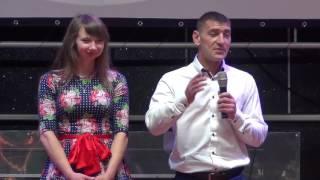 Венчание: Валентин и Ярослава, Свидетельство.