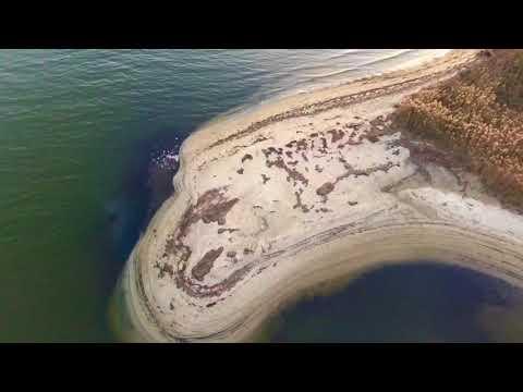 Heckscher Park Drone Flight