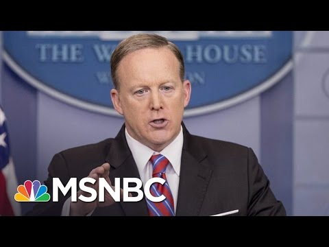 Thumbnail: Willie On Sean Spicer Holocaust Comments: 'Let's Leave Hilter Out Of It' | Morning Joe | MSNBC