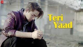 Teri Yaad Official Music | Kunal Soni | Shibangee Dhar | Priya Rai