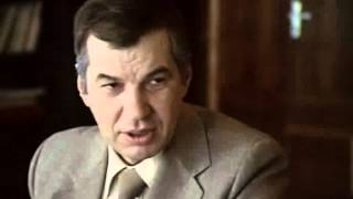 Георгий Бурков - Давайте не будем нервничать...