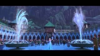 Frozen A Happy Ending Reversed