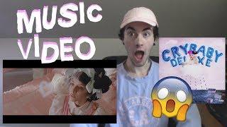 melanie martinez mad hatter reaction music video