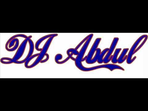 DJ ABDUL - Party Hard (Ravestep)