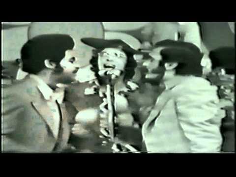 Héctor Lavoe y Willie Colón - Todo Tiene Su Final (Video Grabado En Beta)