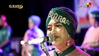 Gambar cover TAMPAN | QASIDAH EL WAFDA LIVE GAJI 2019