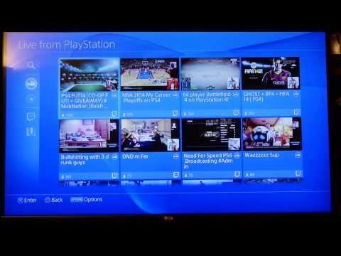 Sony PlayStation 4 magyar teszt videó | Tech2.hu