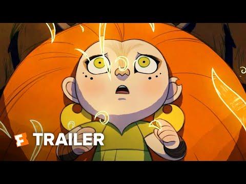 Wolfwalkers Trailer #1 (2020)   Fandango Family