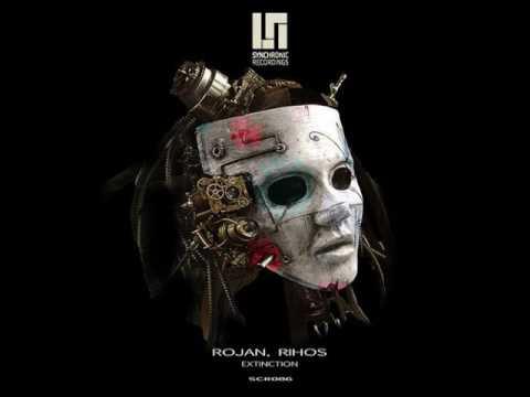 Rojan, Rihos - Extinction (Original Mix)