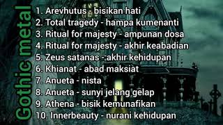 Download Mp3 Top Gothic Metal Indonesia