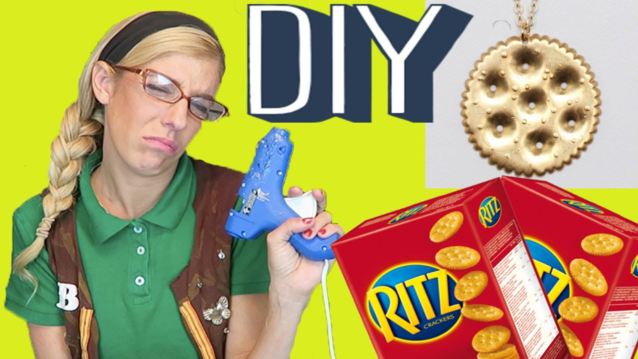 Ritz cracker ingredient list
