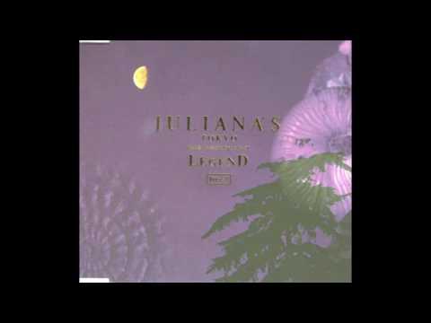 Juliana's Tokyo Legend Disc 1
