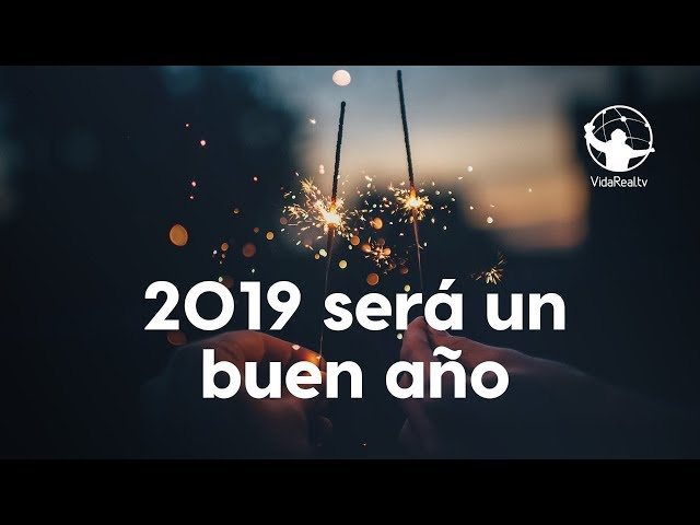 2019 será un buen año | Asombrosa Navidad | Pastor Rony Madrid