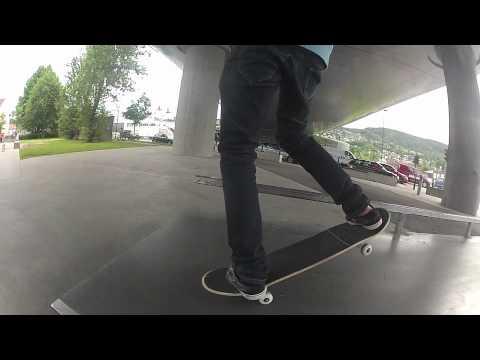 Two Days Go Skateboarding Day