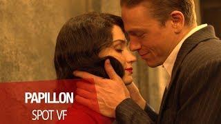 PAPILLON (Charlie Hunnam, Rami Malek) - Spot VF