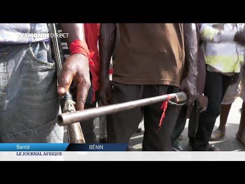 Bénin : affrontements dans le centre du pays