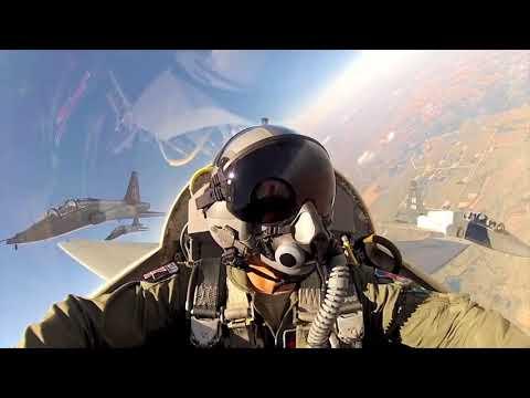USAF Pilot Training Assignment Night