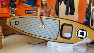 The Truth About Inflatable Paddleboards