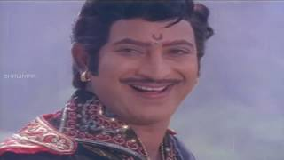 Vahava Ni Andam Full Video Song || Simhasanam Movie || Krishna, Jaya Pradha, Mandakini