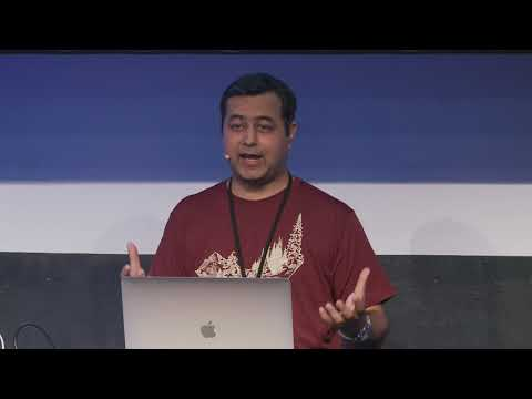 Block, unblock, block! How ad blockers are being circumvented… by Shwetank Dixit | JSConf EU 2019