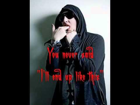 Unkillable Monster - Marilyn Manson [Lyrics, Video w/ pic.]