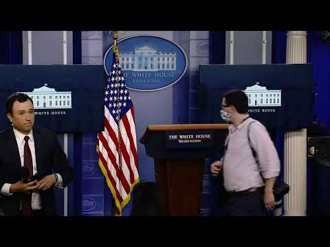 WATCH: Trump, White House coronavirus task force hold press briefing
