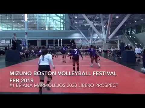 mizuno volleyball festival 2019