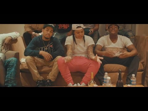 [Clean] Young M.A - Ooo Uuu (Lyrics)