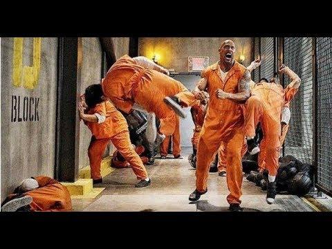 Hızlı ve Öfkeli 8   Hapishane Dövüş Müziği Şarkısı