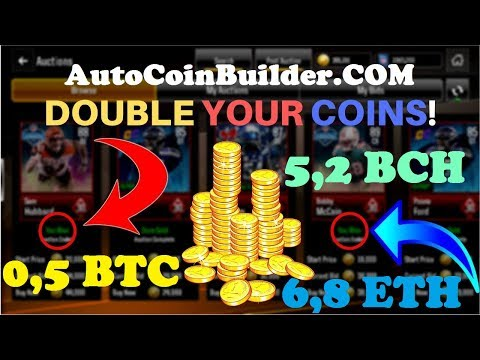 🆕💲 AutoCoinBuilder.COM - 😱 The MOST Legit Paying Investment Website 🔔 Payment Proof 🇬🇧