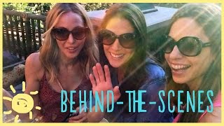 Behind-The-Scenes |  Livin' For the Share! thumbnail