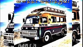 Babs B - Sweet Senegal - (Official audio )