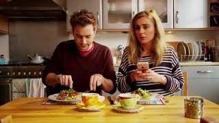 A Modern Dating Horror Story /  Histoire d'un dating cauchemardesque (french subtitles)
