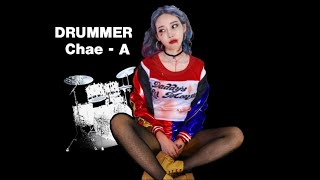 [4K] Eminem - Without me ( Drum Cover by Chae A )