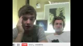 Liam Payne Twitcam Full June 19 6-19-12.mp3