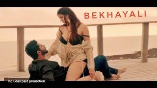 Bekhayali |Arijit singh | shahid kapoor | love story