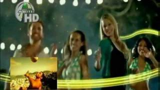 Anitel Promo 2011