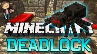 Minecraft: Deadlock - The Journey Begins Adventure w/Mitch & Friends! Part 1 of 2!
