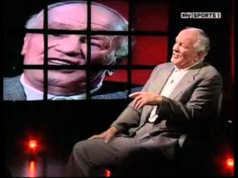 Henry Cooper Interview with Dickie Davies Part 1.mp4