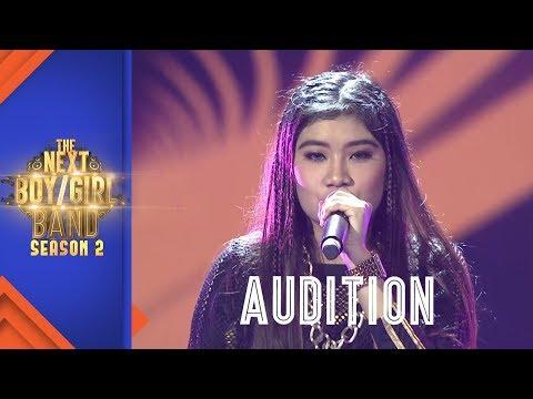 JC Ride I Singing Audition I The Next BoyGirl Band S2 GTV