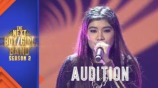 """JC """"Ride"""" I Singing Audition I The Next Boy/Girl Band S2 GTV"""