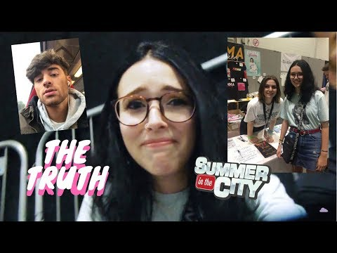 WHAT SITC IS REALLY LIKE...