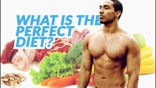 Which Diet Is Right For You?  Barstarzz Weigh In