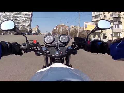 видео: Первый полноценный выезд в город