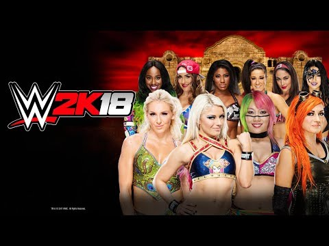 Men Vs Women Royal Rumble! Plus Other Matches - WWE Undergro