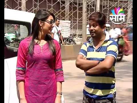 Aai Ambabai | October 17th, 2015 | Episode 05 | Seg 01
