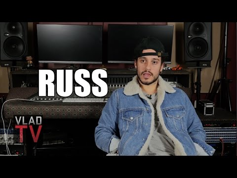 Russ Says Labels Don't Care About Numbers, It's Who You Know