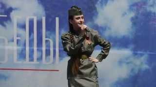 Удовенко Анастасия, Казаки в Берлине(Это видео создано с помощью видеоредактора YouTube (http://www.youtube.com/editor), 2015-05-13T22:41:37.000Z)