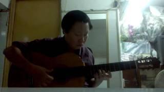 Sứ mệnh -  Hoà tấu guitar vs piano